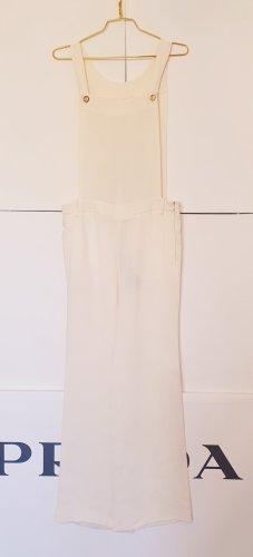 John Richmond Jumpsuit wit Zijde
