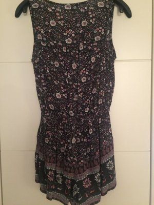 American Eagle Outfitters Summer Dress multicolored