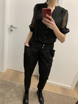 BCBG Maxazria Trouser Suit black