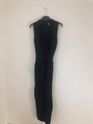 H&M Garnitur damski czarny