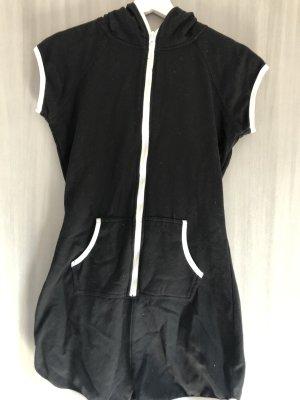 Urban Classics Trouser Suit black-white
