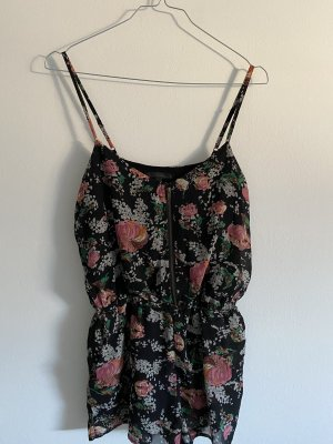 Urban Outfitters Twin set in jersey multicolore
