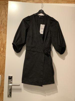 Zara Jumpsuit zwart