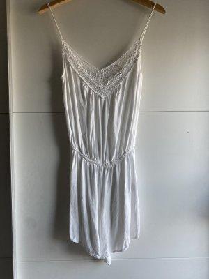 Brandy & Melville Letnia sukienka biały