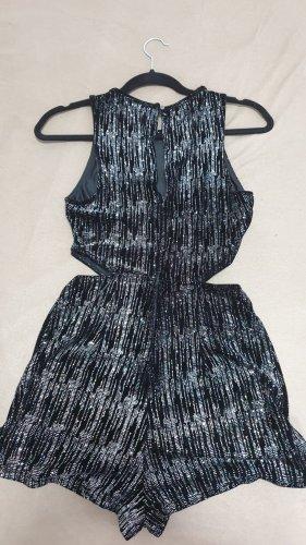 Tally Weijl Cut Out Dress black