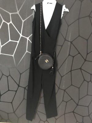 Benetton Jumpsuit black