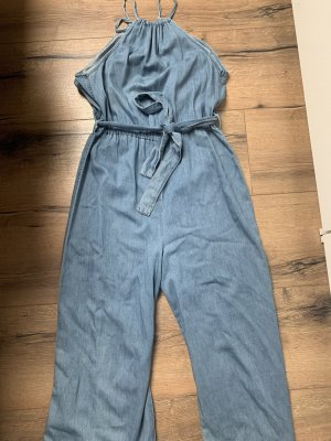 Jumpsuits im Jeans-Look