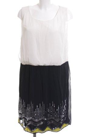 Junarose Minikleid mehrfarbig Casual-Look