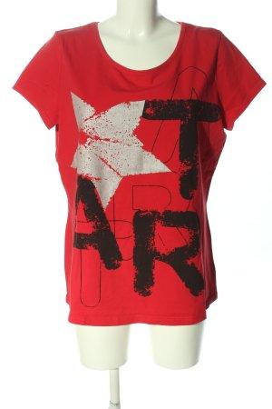 jung & stil Print-Shirt