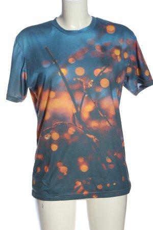 Junique Print-Shirt