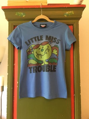 *Junk Food* Little Miss Trouble