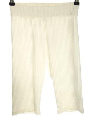 Junkyard Bermuda blanco puro look casual
