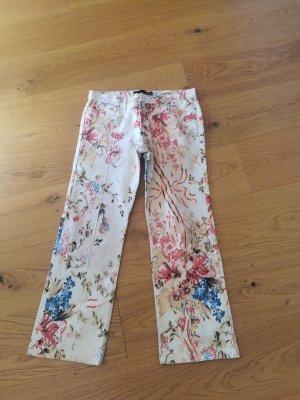 Just cavalli Five-Pocket Trousers multicolored
