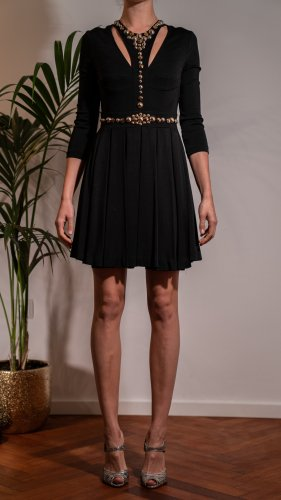 Just Cavalli Abendkleid