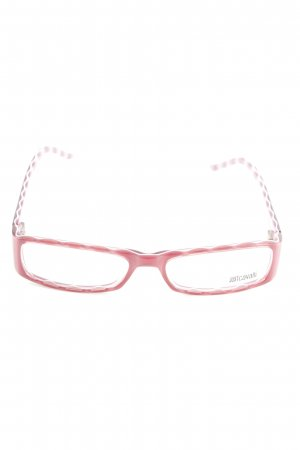 Just cavalli Glasses pink business style