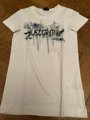 Just cavalli T-shirt Wielokolorowy