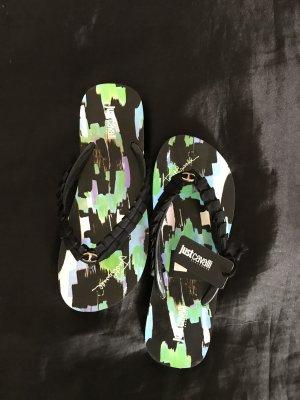 Just Cavalli Flip Flop /Sandalen