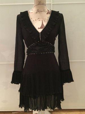 Just Cavalli Kleid Kleid Neu Größe 34