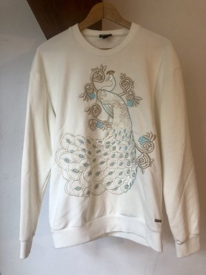 Just Cavalli Peacock Sweatshirt