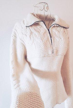 Just Cavalli Pullover aus Wolle