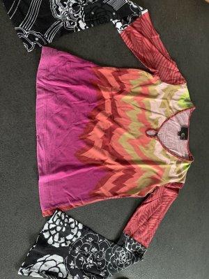 Cavalli Longsleeve multicolored