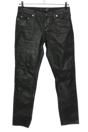 Just cavalli Jeans skinny noir style décontracté