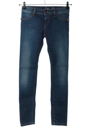 Just cavalli Skinny Jeans blau Casual-Look