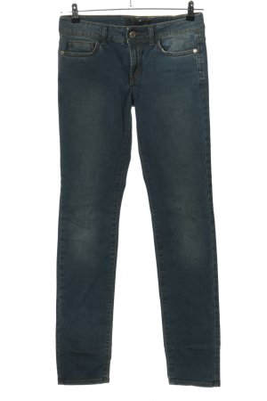 Just cavalli Straight-Leg Jeans blau Casual-Look