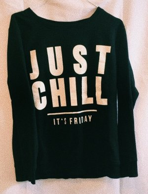"""""""Just Chill""""- Sweater"""