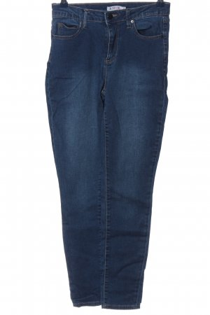 Just Fab High Waist Jeans