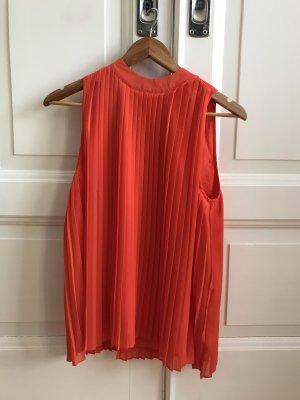 Just Female Blusa rosso mattone-rosso