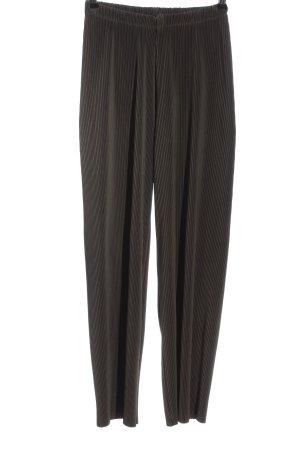 Just Female Baggy Pants brown casual look