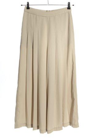 Just Female Marlene Trousers cream casual look