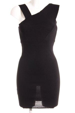 Just Female Minikleid schwarz Elegant