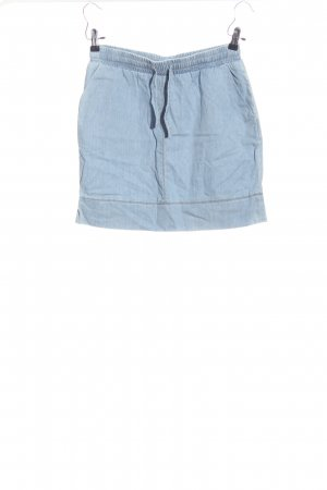 Just Female Minirock blau Casual-Look