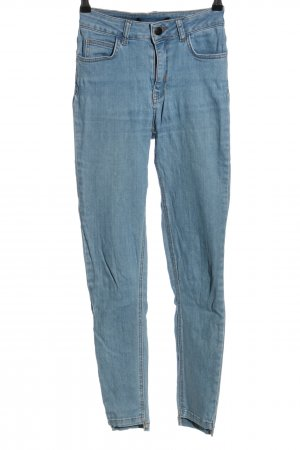 Just Female Skinny Jeans blau Casual-Look