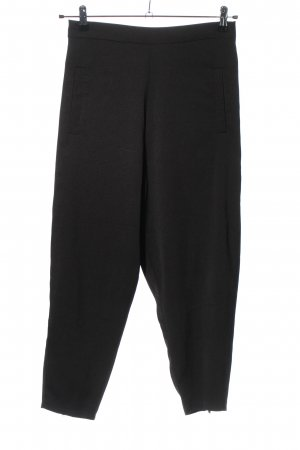 Just Female Jersey Pants black business style