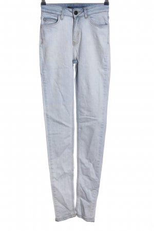 Just Female Stretch Jeans blau Casual-Look