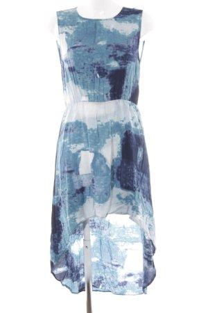Just Female Vokuhila-Kleid mehrfarbig