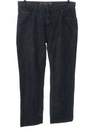 Just for you Straight-Leg Jeans