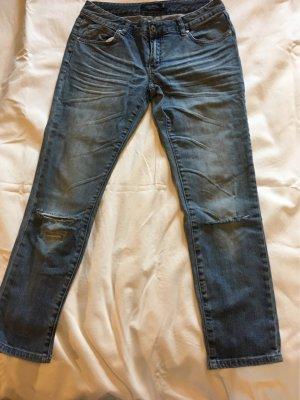 Just Jeans Jeans a carota azzurro