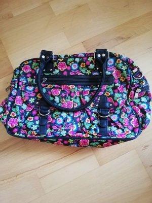 Just Lili kleine Wochenend Reisetasche bunt