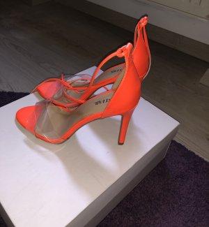 justFab High heels