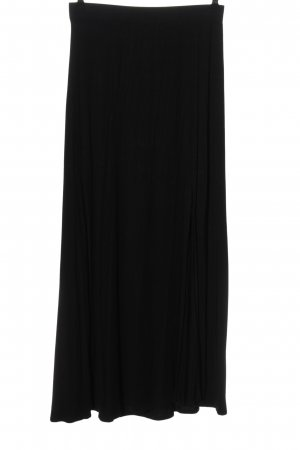 JustFab Midi Skirt black casual look