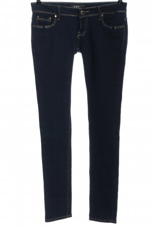 JustFab Stretch Jeans blue casual look