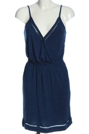 JustFab Trägerkleid blau Casual-Look