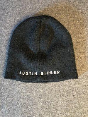 Justin Bieber Gorro negro