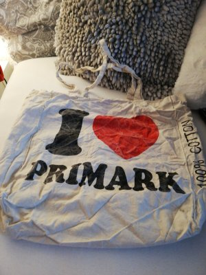 Primark Burlap Bag multicolored