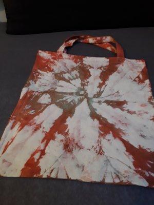 Hand made Sacchetto di tela multicolore