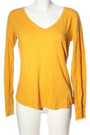 Juvia Lang shirt sleutelbloem casual uitstraling